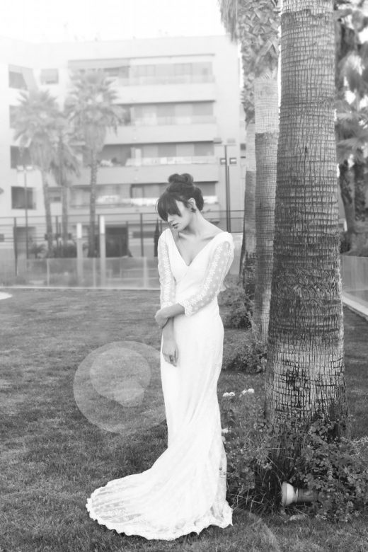 lavetis, weding dress, cordoba